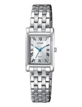 Women's Quartz Stainless Steel Bracelet Watch 22mm by Citizen