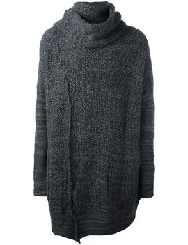'khadia' Cardigan by Daniel Andresen