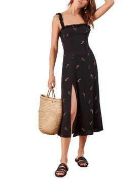 Arielle Side Slit Sundress by Reformation