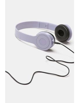 Foldable Headphones by Ardene