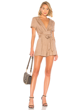 Safari Romper by Lpa