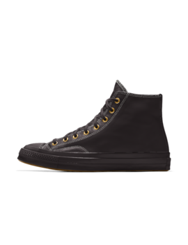 Converse Custom Chuck 70 Premium Leather High Top by Nike