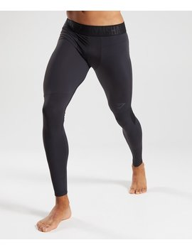 Selective Compression Leggings by Gymshark