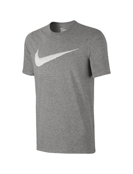 Nike Sportswear Men's Hangtag Swoosh Tee by Nike