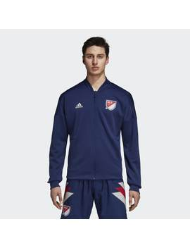 Mls All Star Anthem Jacket by Adidas