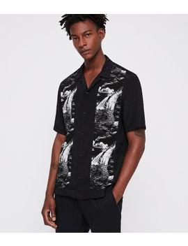Bozeman Shirt by Allsaints