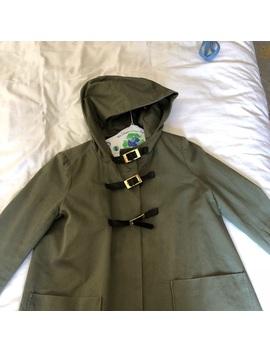 Make Green Spring/Fall Jacket by Maje