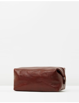 Grand Dopp Kit by Republic Of Florence