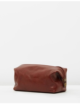 The Uno Dopp Kit by Republic Of Florence