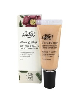 Pure Anada Prime And Perfect Certified Organic Liquid Concealer by Well