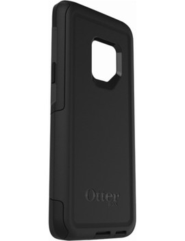 Commuter Series Case For Samsung Galaxy S9   Black by Otter Box