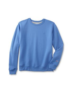 Champion Young Men's Fleece Sweatshirt by Sears