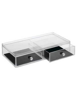 Drawers Jewelry   2 Drawer Wide by Shop All Inter Design