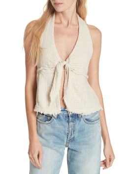 Endless Summer Island Feels Halter Top by Free People