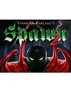 Todd Mc Farlane's Spawn by Hbo