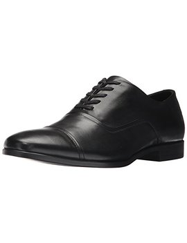 Calvin Klein Men's Saul Dress Calf Oxford by Calvin+Klein