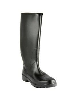 Men's Steel Shank Rain Boots by Walmart