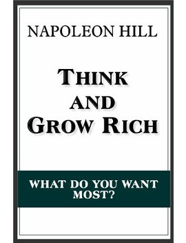 Think And  Grow Rich by Amazon