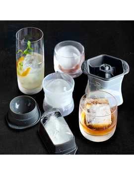 Williams Sonoma Reserve Highball Glasses by Williams   Sonoma