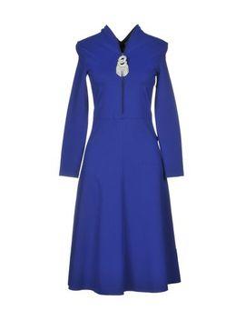 Balenciaga Knee Length Dress   Dresses D by Balenciaga