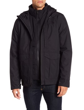 Bross Boro 2 Piece Jacket by The North Face