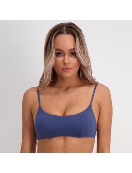 Quinn Bikini Top by Topanga