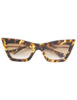 Dita Eyewear Erasur Sunglasseshome Women Dita Eyewear Accessories Sunglasses by Dita Eyewear