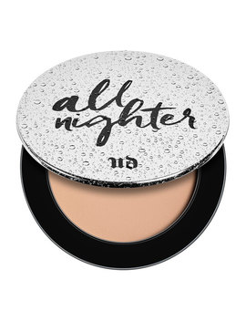 Urban Decay All Nighter Waterproof Setting Powder by Urban Decay