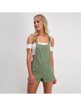 Bree Overalls by Mooloola