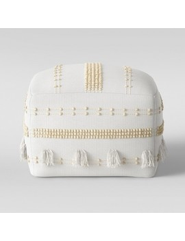 Lory Pouf   Opalhouse™ by Shop Collections