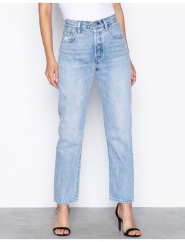 501 Crop Love Fool by Levis