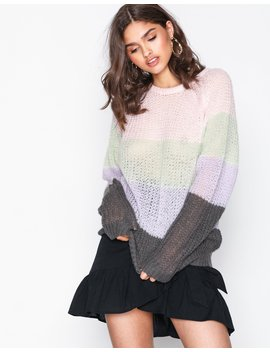 Light Hand Knit by Nly Trend