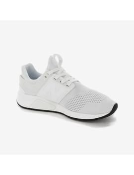 New Balance 247 V2 White/Black by New Balance
