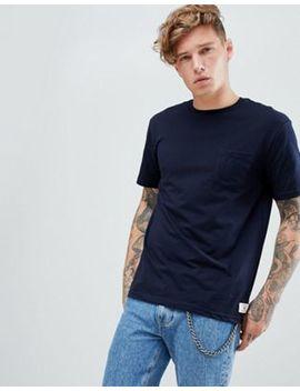 Dc Basic Pocket T Shirt by Dc