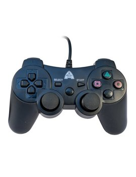 Arsenal Gaming Ps3 Wired Controller, Black by Arsenal Gaming