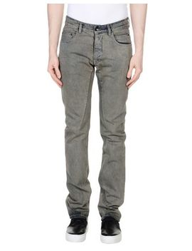 Denim Trousers by Drkshdw By Rick Owens