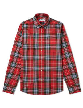 Barbour Oscar Shirt by Barbour