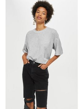 Boxy T Shirt by Topshop
