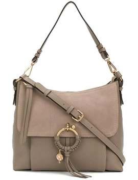 сумка на плечо 'joan' by See By Chloé
