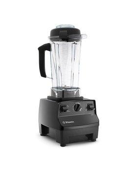 Vitamix 59712 Standard Blender, 2 Litre   Black (Certified Refurbished) by Amazon