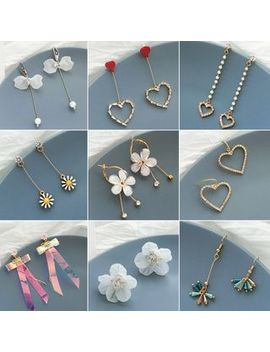 Earring (Various Designs) by Gold Beam