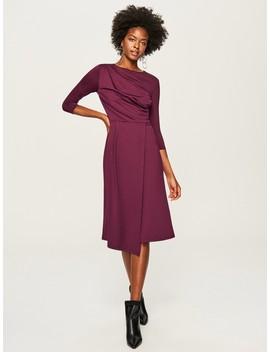 Миди платье by Reserved