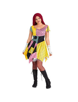 Sally Costume For Adults By Disguise by Disney
