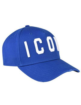 Baseball Icon Cap by Dsquared2