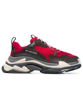 Balenciaga'triple S' Sneakers Home Herren Balenciaga Schuhe Low Top Sneakers by Balenciaga
