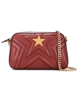 Stella Mc Cartney Small Stella Star Shoulder Baghome Women Stella Mc Cartney Bags Shoulder Bags by Stella Mc Cartney