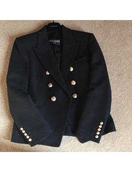 Balmain Coat Brand New!Nwt by Balmain
