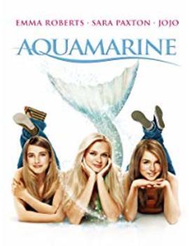 Aquamarine by Twentieth Century Fox