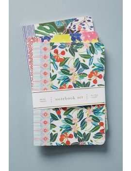 Sisters Gulassa Tagebuch Set by Anthropologie