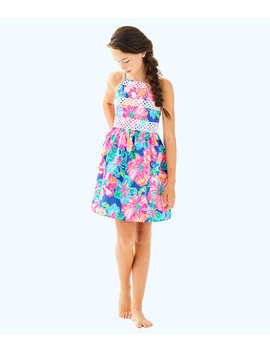 Elize Dress by Lilly Pulitzer